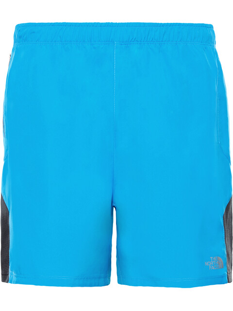 The North Face Ambition Shorts Men Bomber Blue